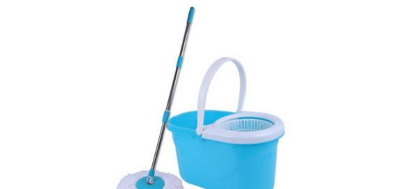 Mikołajkowe przygotowania – czyste podłogi