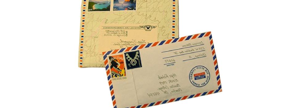 Noworoczne postanowienia – pamiętamy o bliskich – wysyłamy listy